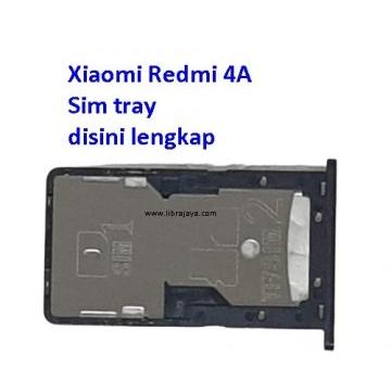 Jual Sim tray Xiaomi Redmi 4A