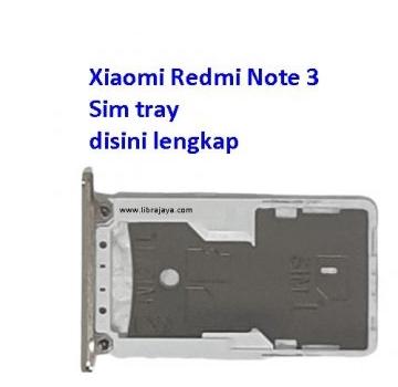 Jual Sim tray Redmi Note 3