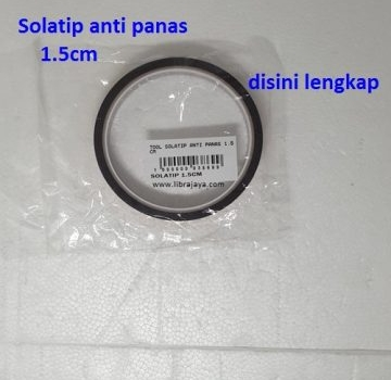 Jual Solatip anti panas 1.5 cm