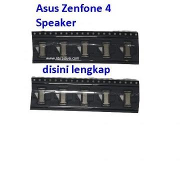 Jual Speaker Zenfone 4