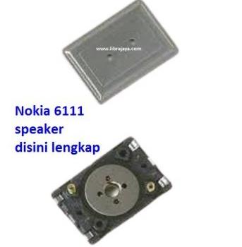 Jual Speaker Nokia 6111 per