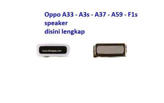 Jual Speaker Oppo A33