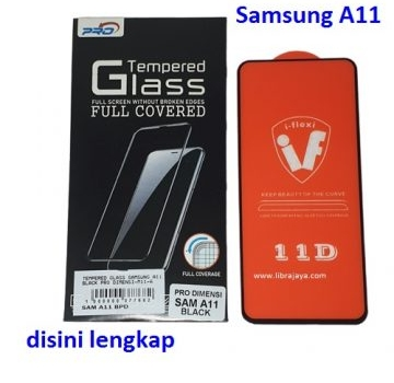 Jual Tempered Glass Samsung A11