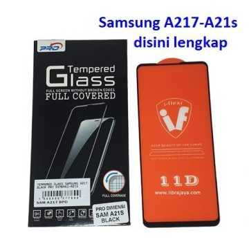 Jual Tempered Glass Samsung A217