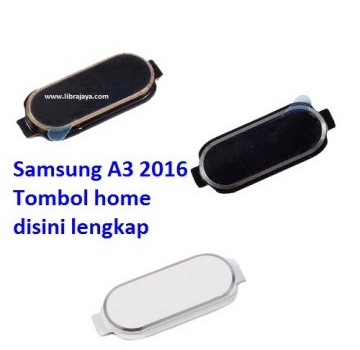 Jual Tombol home Samsung A3 2016