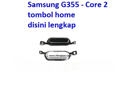 Jual Tombol Home Samsung G355