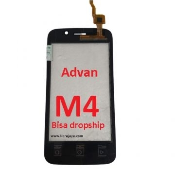 Jual Touch screen Advan M4