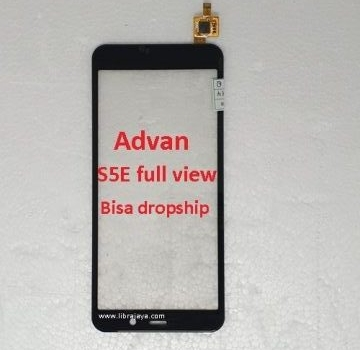 Jual Touch screen Advan S5E Full view