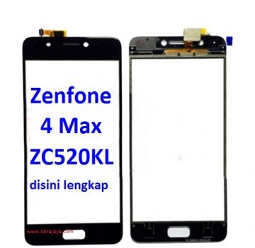 Jual Touch screen Zenfone 4 Max ZC520KL