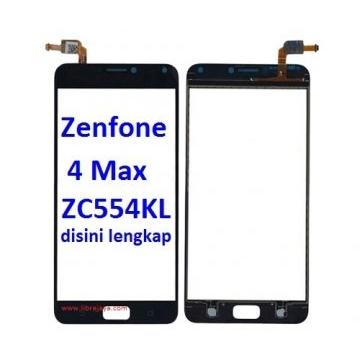 Jual Touch screen Zenfone 4 Max ZC554KL