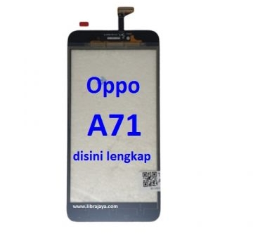 Jual Touch screen Oppo A71