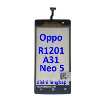 Jual Touch screen Oppo R1201