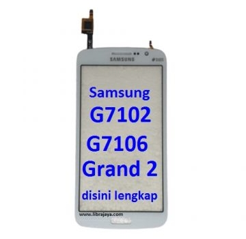 Jual Touch screen Samsung G7102