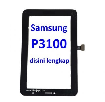 Jual Touch screen Samsung P3100