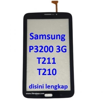 Jual Touch screen Samsung P3200