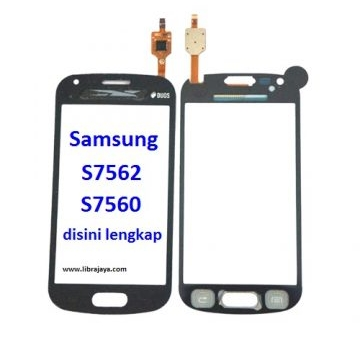 Jual Touch screen Samsung S7562