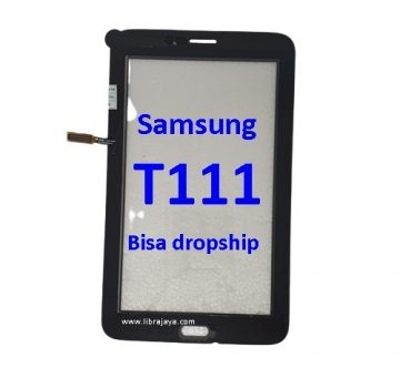Jual Touch screen Samsung T111