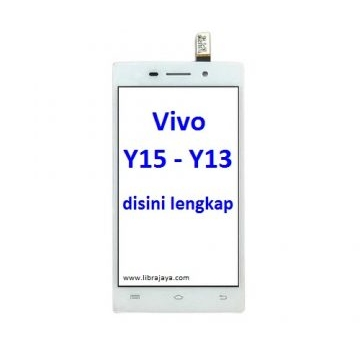 Jual Touch screen Vivo Y15