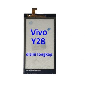 touch-screen-vivo-y28
