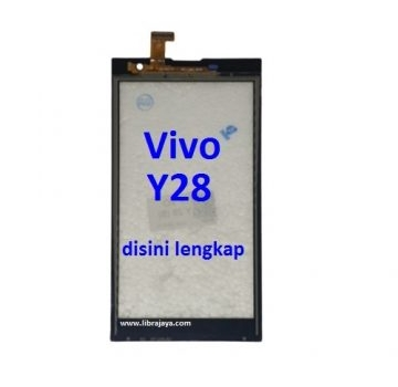 Jual Touch screen Vivo Y28