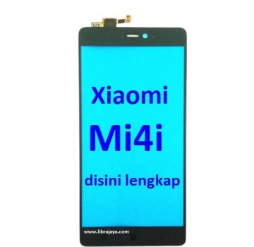 Jual Touch screen Xiaomi Mi4i