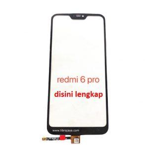 touch-screen-xiaomi-redmi-6-pro
