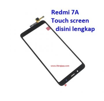 Jual Touch screen Redmi 7A