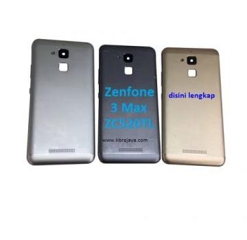 Jual Tutup Baterai Zenfone 3 Max ZC520TL