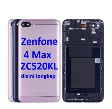 Jual Tutup Baterai Zenfone 4 Max ZC520KL