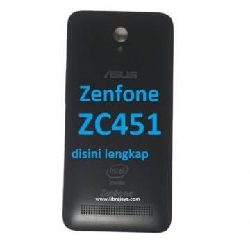 Jual Tutup Baterai Zenfone C ZC451