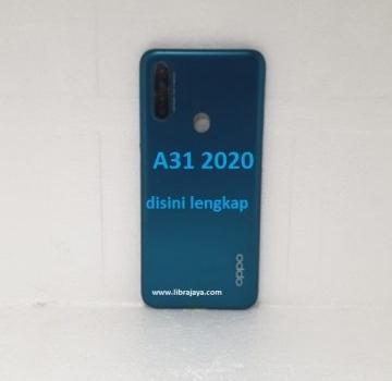 Jual Tutup Baterai Oppo A31 2020
