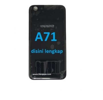 Jual Tutup Baterai Oppo A71