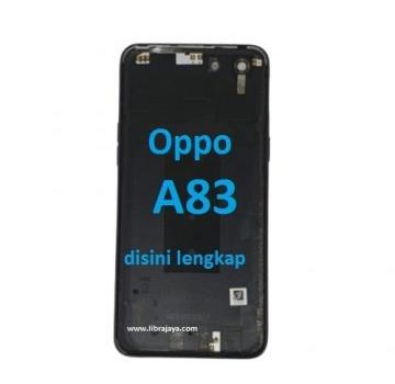 Jual Tutup Baterai Oppo A83
