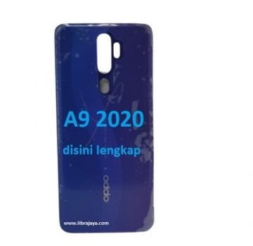 Jual Tutup Baterai Oppo A9 2020