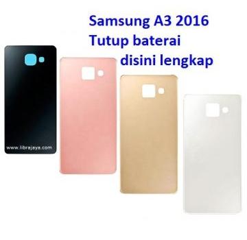 Jual Tutup Baterai Samsung A3 2016