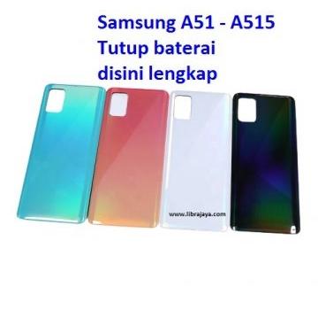 Jual Tutup Baterai Samsung A51