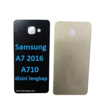 Jual Tutup Baterai Samsung A7 2016