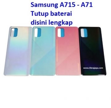 Jual Tutup Baterai Samsung A71