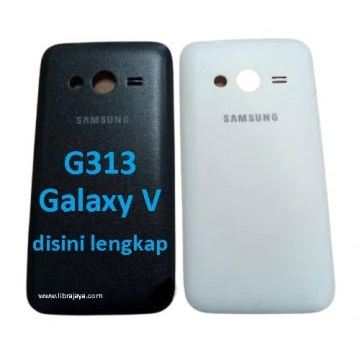 Jual Tutup Baterai Samsung G313