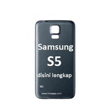 Jual Tutup Baterai Samsung S5