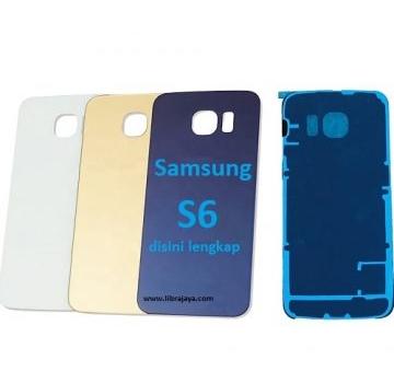 Jual Tutup Baterai Samsung S6
