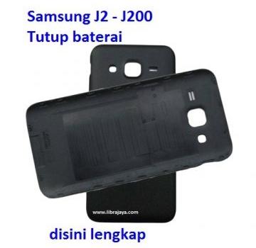 Jual Tutup Baterai Samsung J200