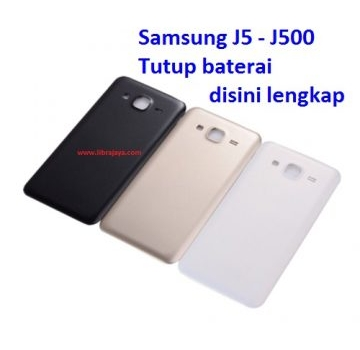 Jual Tutup Baterai Samsung J500