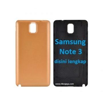 Jual Tutup Baterai Samsung Note 3