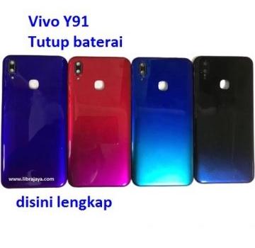 Jual Tutup Baterai Vivo Y91