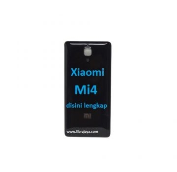 Jual Tutup Baterai Xiaomi Mi4