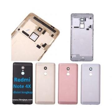 Jual Tutup Baterai Redmi Note 4x