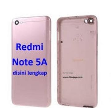 Jual Tutup Baterai Redmi Note 5A