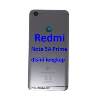 Jual Tutup Baterai Redmi Note 5A Prime
