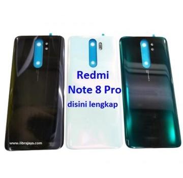 Jual Tutup Baterai Redmi Note 8 Pro